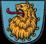 Wappen Wehen