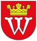 Coat of arms of Weikersheim