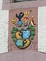 Wappen am Metzlinschwander Hof 2 - panoramio.jpg