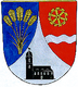 Coat of arms of Niederwambach