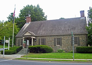 Old Wappingers Falls Village Hall United States historic place