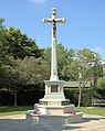 War Memorial, Ruislip - geograph.org.uk - 1438124.jpg