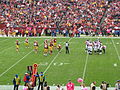 Washington Redskins Vs Atlanta Falcons 07.10.2012 FedEx 011.JPG