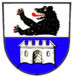 Coat of arms of Wasserburg (Bodensee)