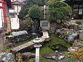 Water Clock in Omi Shrine.JPG