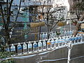 Water PET bottle collection (3953654774).jpg