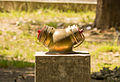 Water hydrant at Universitas Gadjah Mada, Yogyakarta, 2014-04-30.jpg
