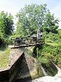 Water inlet of Ancien Canal du Rhône au Rhin near Neuf Brisach, Alsace, France - panoramio (3).jpg