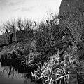 Watermolen van de polder van de Schermer, waarvan de roeden door een windhoos zijn afgerukt op 4 januari 1978 - Akersloot - 20005353 - RCE.jpg