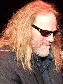 Wayne Isham American director