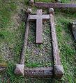 Weatherly's grave, Smallcombe Cemetery, Bath.jpg