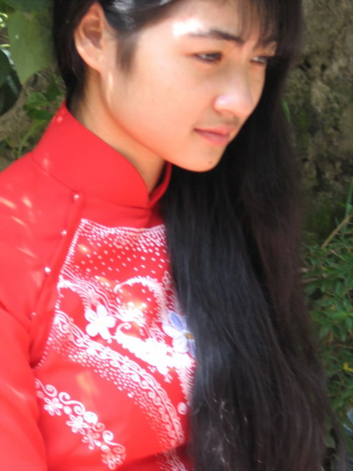 Wedding Ao dai 3