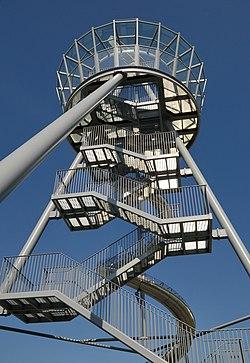 Weil am Rhein - Vitra Slide Tower3.jpg