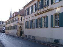 Hotel Restaurant Weingut Kuferschanke