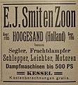 Werbung der Werft E.J.Smit en Zoon in der Hansa 1913.jpg
