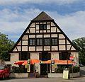 Werl Baeckerstrasse 7 Hellweger Hof 02.jpg