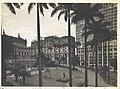 Werner Haberkorn - Vista parcial da Praça Ramos de Azevedo. São Paulo-SP.jpg