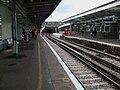 West Croydon stn westbound look west.JPG