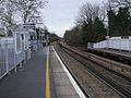 West Dulwich stn look west3.JPG