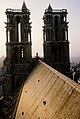 West towers Laon Cathedral.jpg