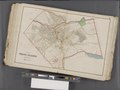 Westchester, Double Page Plate No. 18 (Map bounded by Greenburg, North Castle, Harrison, White Plains) NYPL2056285.tiff