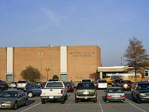 Western Branch High School