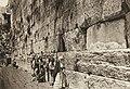 Western Wall by Félix Bonfils, c1890s.jpg