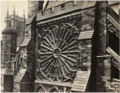 Westminster Abbey, London - the south transept rose window by Ward and Nixon (1844-1848).png