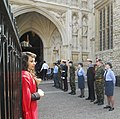 Westminster Abbey Soldiers (5986803959).jpg
