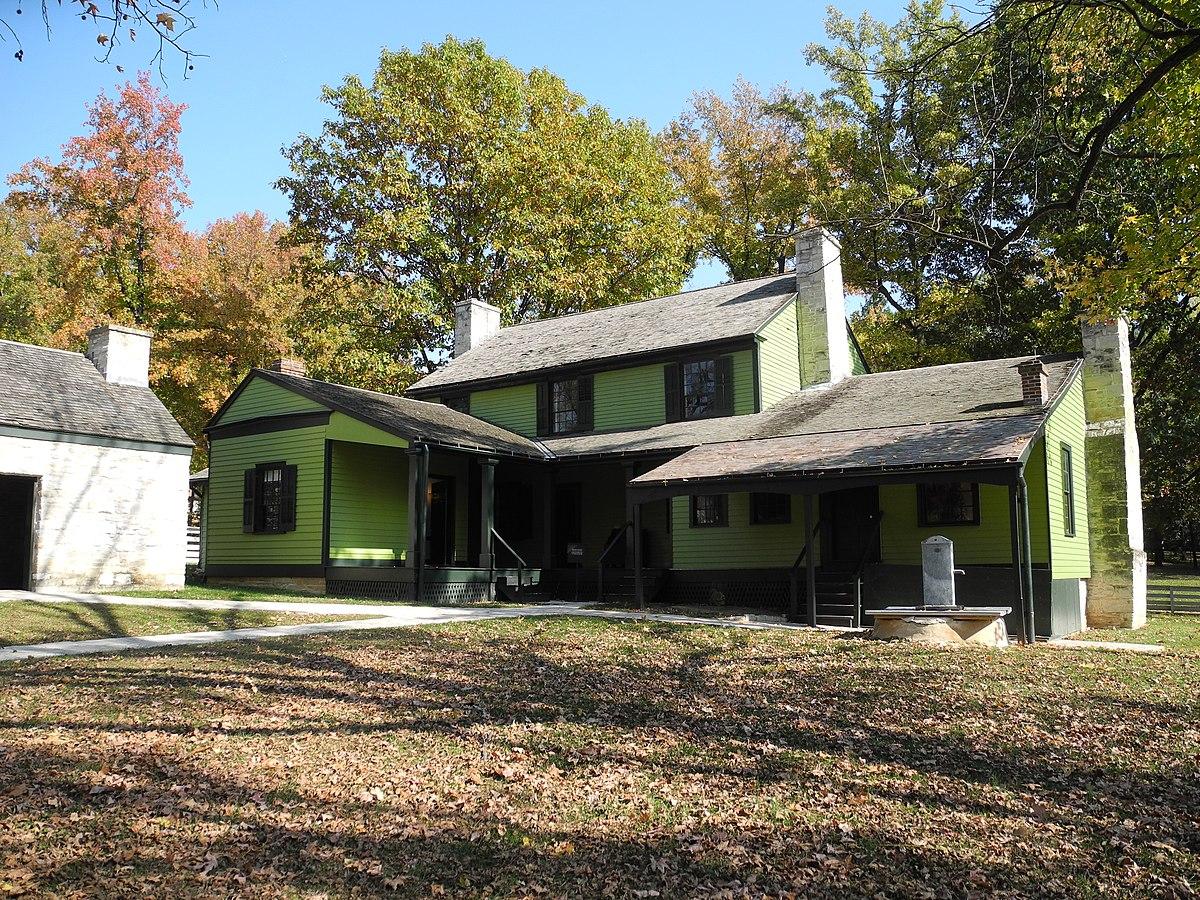 Ulysses S. Grant National Historic Site - Wikipedia
