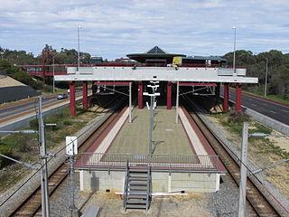 Kingsley, Western Australia Suburb of Perth, Western Australia