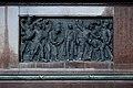 Wien - Radetzky-Denkmal, rechtes Relief.JPG