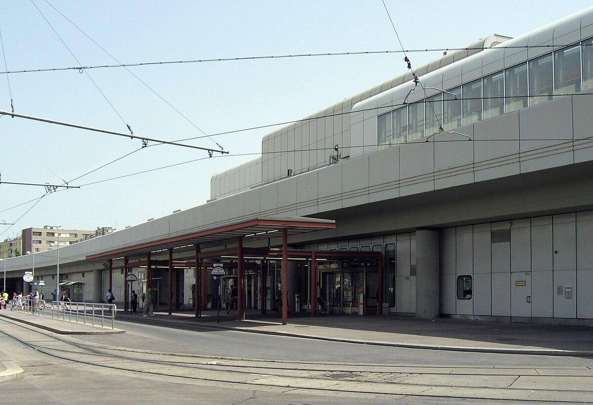 Wien Kagran