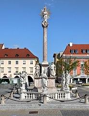 Mariensäule Wiener Neustadt