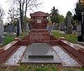 Wiener Zentralfriedhof - Gruppe 31B - Peter Habig.jpg