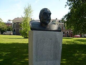 Wigbolt Ripperda - Image: Wigbolt Ripperda Haarlem