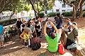 Wiki Loves Monuments 2015 in Israel Tour of Yarkon IMG 7756.JPG
