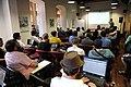 Wikimania 2011 - 3rd day (104).JPG
