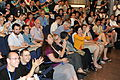 Wikimania 2011 - Closing ceremony (94).JPG