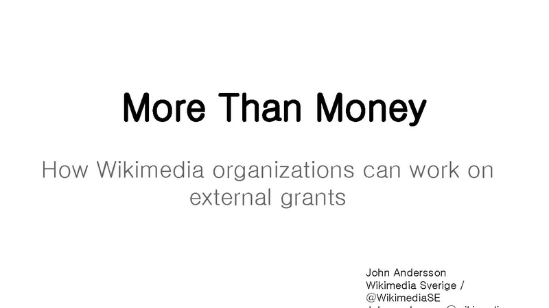 File:Wikimania 2015-presentation about external grants.pptx.pdf