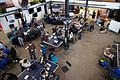 Wikimedia Hackathon San Francisco 115.jpg