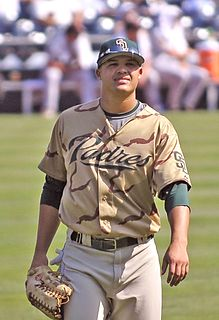 Will Venable Major League Baseball rightfielder