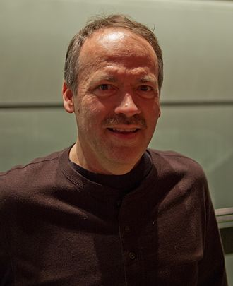 Will Shortz - Shortz at the 2011 Boston Crossword Puzzle Tournament