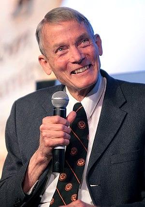 William Happer - Happer in 2016