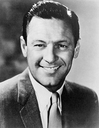 Producers' Showcase - Image: William Holden 1955