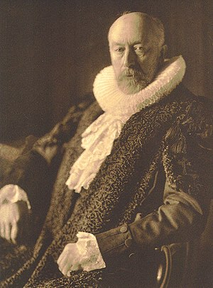 William Henry O'Swald