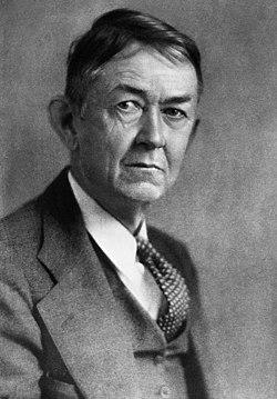 William thomas cash 1938 portrait