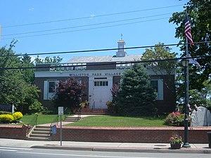 Williston Park, New York - Village Hall
