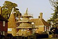 Wilsley Oast, Wilsley Pound, Angley Road, Cranbrook, Kent - geograph.org.uk - 483121.jpg