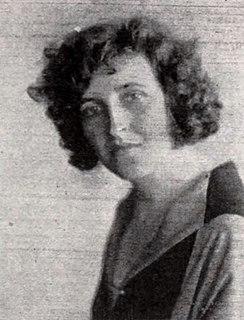 Winifred Dunn